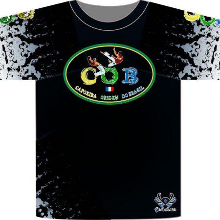 T-shirts COB